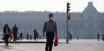 Contaminación ambiental y altos niveles de polen influyen en alergias