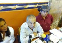 Pensionados de la UASLP reclaman reducciones salariales