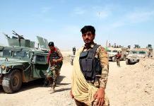 EEUU admite que bombardeó por error a las fuerzas de seguridad afganas