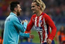 Barça niega acuerdo con Griezmann; Neymar, en venta