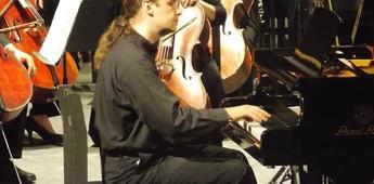 Concierto de la Orquesta Sinfónica