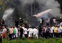 Presentan demanda colectiva por avionazo ocurrido en Cuba