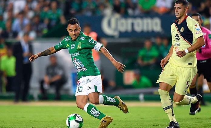Sin Sambueza y Macías, León enfrentará a Tigres en la Final