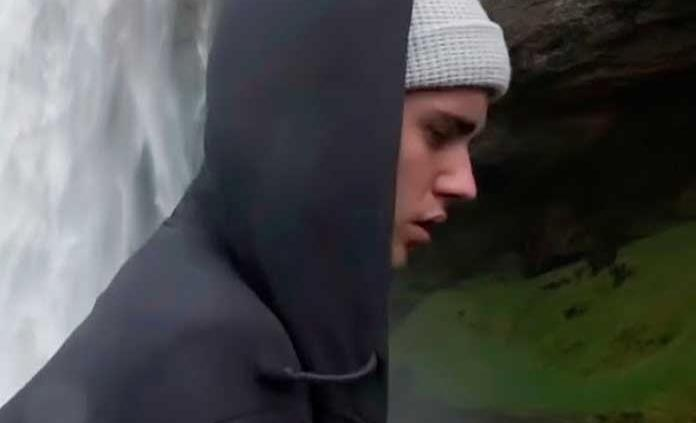 Por culpa de Justin Bieber cierran el cañón de Fjadrárgljúfur en Islandia