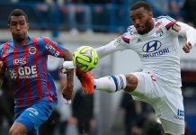 Lyon atrapa boleto de Champions al quedar tercero en Francia