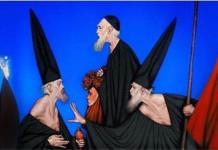 Rafael Coronel, el artista que retrató al ser humano sin adornos