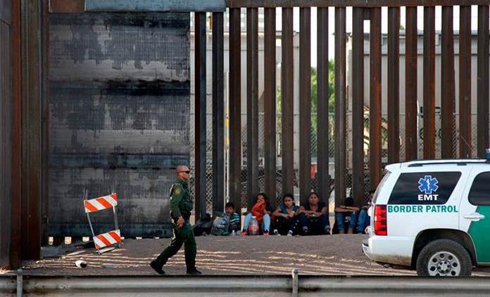 México y Centroamérica emplazan a EE.UU. a sumarse a su plan de desarrollo