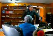 Muerte de abogado fue por ataque directo, dicen autoridades (VIDEO)