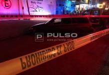 Se estabiliza el alza criminal en San Luis