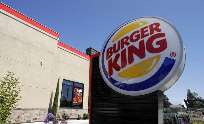 Burger King venderá nueva hamburguesa vegana en Europa