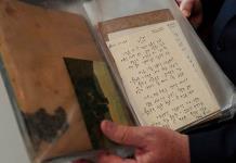 Alemania entrega a Israel documentos de Kafka