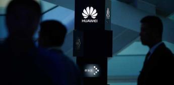 China emplaza a Huawei a responder veto