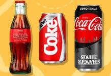 Coca-Cola rescatará temporalmente New Coke, su gran fracaso de 1985