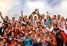 Liga MX se jugará con 19 equipos