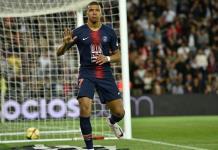 Mbappé podría salir del Paris Saint-Germain
