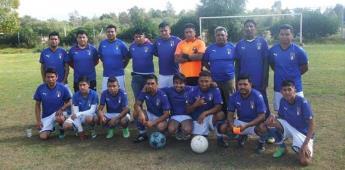 Niupi FC golea 8-2 al Dep. Almonacid