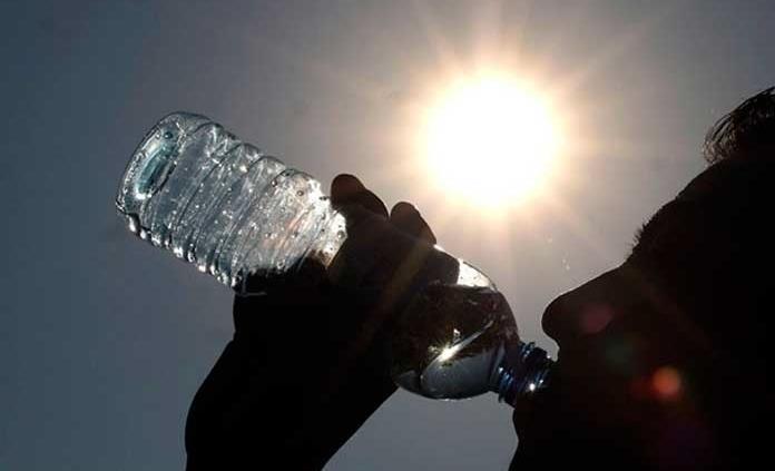 Advierte Protección Civil por temperaturas de hasta 46ºC en la zona huasteca