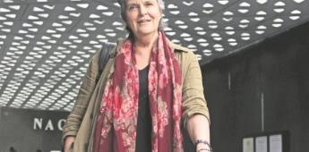 Pega austeridad de la 4T a María Novaro y la regresan de Cannes