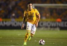 Descartan a Salcedo en ida de final por lesión
