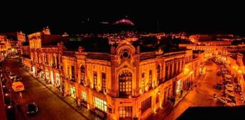 Designan tesoros patrimoniales en Zacatecas