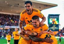 El Wolves presume la actividad internacional de sus jugadores
