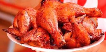 Pollo, la carne más consumida por mexicanos