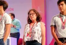 Gana estudiante del Cobach medalla de bronce en Olimpiada Nacional de Informática