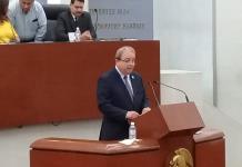 Reprocha fiscal a diputados las denostaciones sin razón