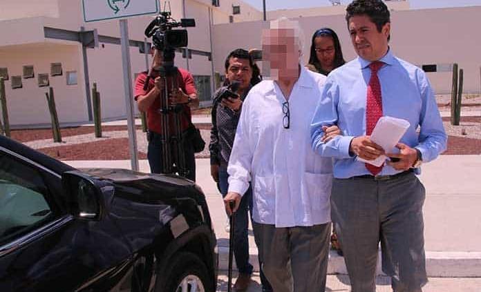 "Anterior cúpula de la ASE, a proceso por ""fiesta fantasma"""