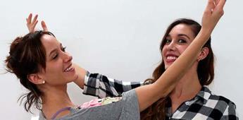 Elisa Carrillo, inspira a bailarinas mexicanas