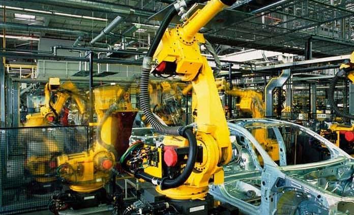 Guerra comercial afectaría al sector automotriz en SL