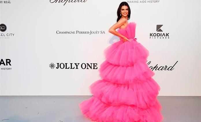 Kendall Jenner donará casas