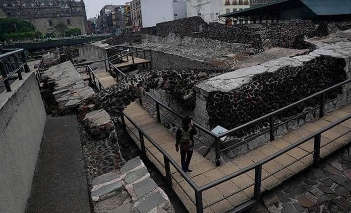 Reabren la Zona Arqueológica del Templo Mayor