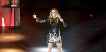 Lucero rinde tributo a Juan Gabriel en el Auditorio Nacional