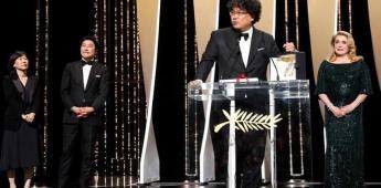 Cannes despide una edición política y polémica