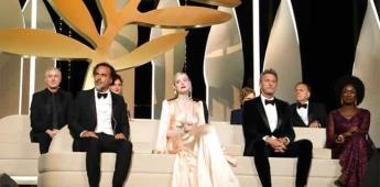 El jurado presidido por Iñárritu entrega hoy la Palma de Oro de Cannes