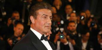 Stallone causa gran expectación en Cannes