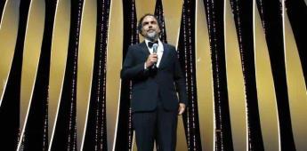 El único criterio del jurado de Cannes ha sido cinematográfico, afirma González Iñárritu