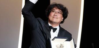 Bong Joon-Ho triunfa en Cannes