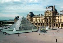 El Louvre adquiere un panel español del siglo XV