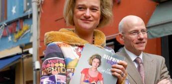 La hija no reconocida de Alberto II de Bélgica pide ser tratada igual que sus hermanos