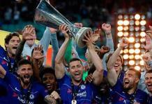 El Chelsea golea 4 - 1 al Arsenal y gana la Liga Europa