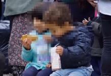 Familias exigen el retorno de hijos de yihadistas atrapados en Siria y Libia
