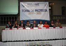 Fabiola Mejorada, nueva presidenta de la Asociación Mexicana de Mujeres Empresarias Capítulo San Luis A.C.