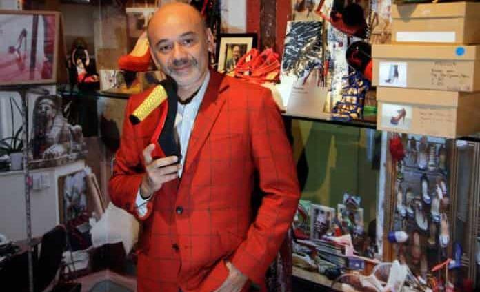 Christian Louboutin será reconocido por el Consejo de Alta Costura en Nueva York