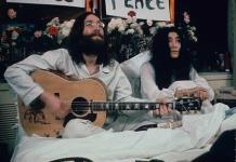"A 50 años de ""Give Peace a Chance"""