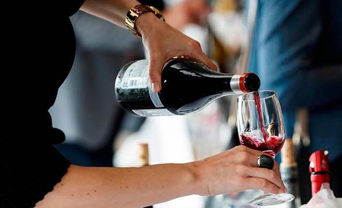 Crece demanda de vino español en México