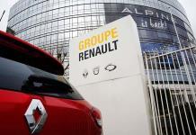 Renault dedicará una fábrica a reciclar vehículos y componentes