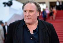 El actor Gérard Depardieu es imputado por violaciones y agresiones sexuales