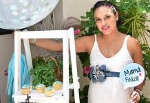 Lidia Rangel López espera la llegada de su bebé